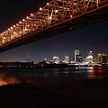 Skyline Bridge by James Foshee