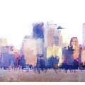 Skyline by Gabriele Rodriquez