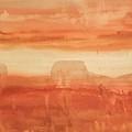 Skyline by Karla Calaca
