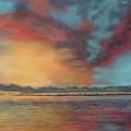 Sky's On Fire by Lynn ACourt