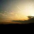 Skyscape by Catt Kyriacou