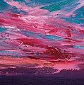 Skyscape by Whitney Knapp Bowditch