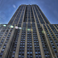 Skyscraper by Bob Slitzan