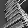 Skyscraper by Joao Carrasco