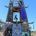 Slab City Museum Tower by FlyingFish Foto