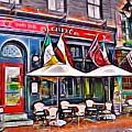 Slainte Irish Pub And Restaurant by Stephen Younts