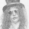 Slash by Keith Miller