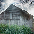 Slave Cottage by Jessica Levant