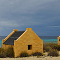 Slave Huts by Stephen Anderson