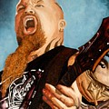 Slayer King by Al  Molina