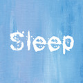Sleep by Kathleen Wong