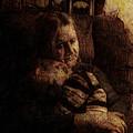 Sleep My Little One by Rosemary McGahey
