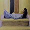 Sleeper by Samuel Zimmerman