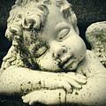 Sleeping Angel by A Cappellari