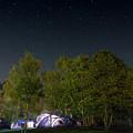 Sleeping Under The Stars by Jamie McConnachie