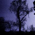 Sleepless Night by Lyriel Lyra
