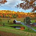 Sleepy Hollow Farm by John Vose