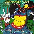 Sleezy Roadside Stories by Commander Cody