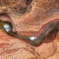 Slick Rock by Paul Schultz