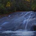 Sliding Rock Falls by Ellen Heaverlo