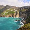 Slieve League Donegal Ireland by Pierre Leclerc Photography