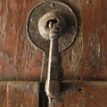 Slim Door Knocker by Marwan George Khoury