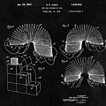 Slinky Patent Design  by Dan Sproul