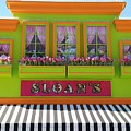 Sloans by Rob Hans