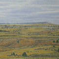 Slope County Splendor by Cris Fulton