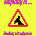Sloshing Bigstock Donkey 171252860 by Mitchell Watrous