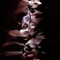 Slot Canyon by Nicholas Blackwell