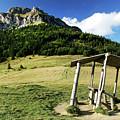 Slovak Mountains by Juraj Simek