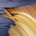 Slow Motion Waterfall by Romeo Koitmae