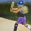 Slugger by Joni McPherson
