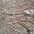 Slumbering - Tile by Gloria Ssali