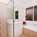 Small Bathroom by Darren Burton