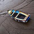 Small Boat by Svetlana Sewell