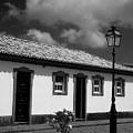 Small Cottage by Gaspar Avila