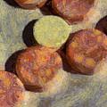 Small Round Stones by Ashish Agarwal
