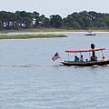 Small Stream Boat by Chris W Photography AKA Christian Wilson