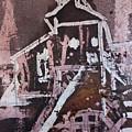 Small Tower 2 by Elizabetha Fox