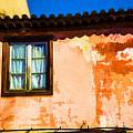 Small Window by Rick Bragan