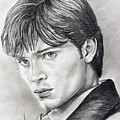 Smallville  Tom Welling by Murphy Elliott