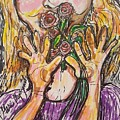 Smell The Roses by Geraldine Myszenski