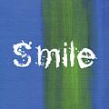Smile by Kathleen Wong