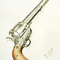 Smith And Wesson by Daniel Shuford