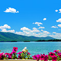 Smith Mountain Lake Grand View by The American Shutterbug Society