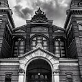 Smithsonian Arts And Industries Building by Chris Montcalmo