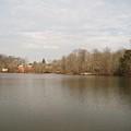 Smithville Lake by Jennifer  Sweet