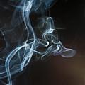 Smoke 5 by Francis Hurtubise